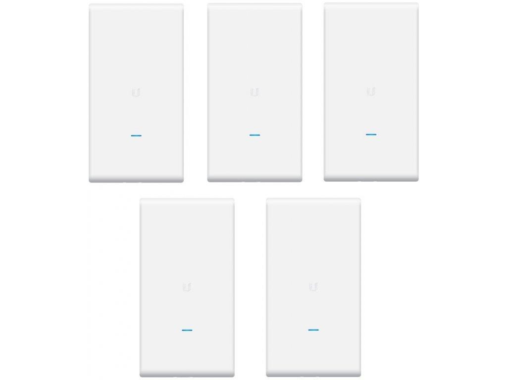 WiFi router Ubiquiti Networks UniFi AP, AC Mesh Pro 5-Pack
