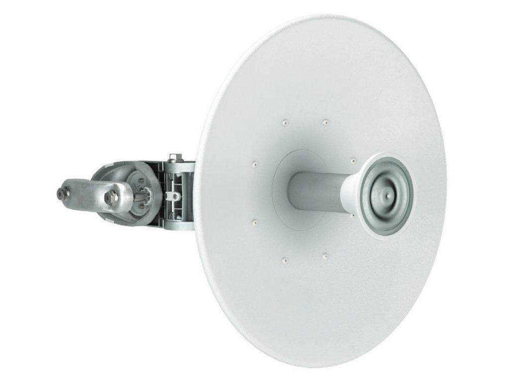 Anténa RF Elements UltraDish TP-400 směrová, s TwistPortem, 5GHz, 24.5dBi