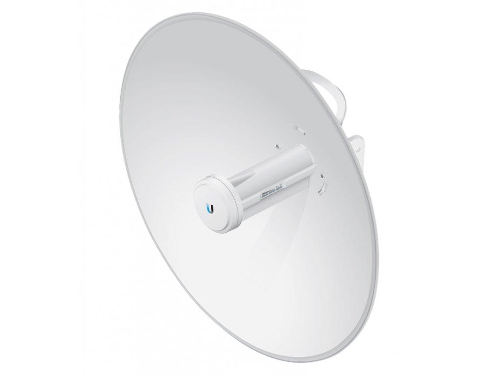 Vonkajšia jednotka Ubiquiti Networks PowerBeam 5AC-Gen2 5GHz AC, 25dBi, Gigabit LAN, AirMAX AC