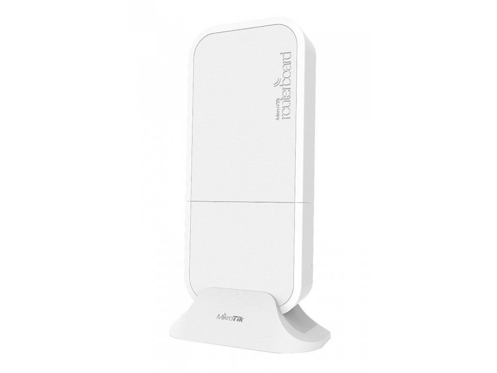 Vonkajšia jednotka Mikrotik wAP LTE Kit 2,4GHz, ROS L4