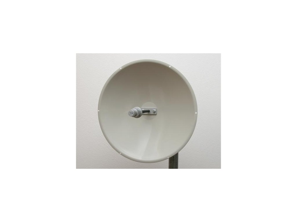 Anténa Maxlink parabola 24 dbi 5 GHz 40 cm