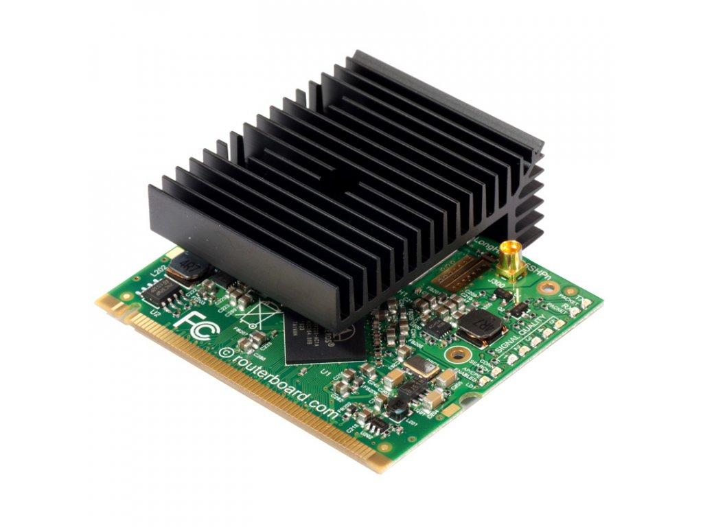 Karta Mikrotik R5SHPn 802.11a/n Super High Power MiniPCI, 1xMMCX