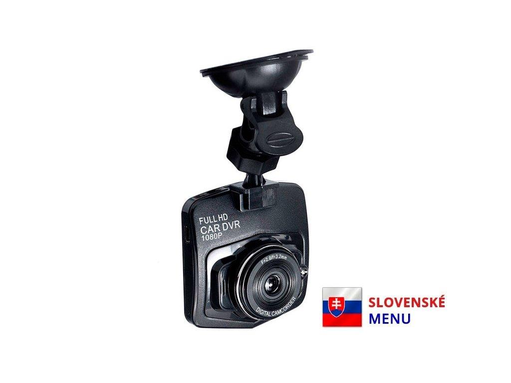 Kamera do auta 2,4' LCD FULL HD