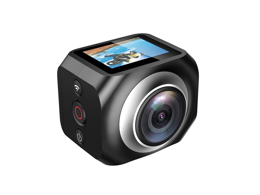 Športová kamera MAG R360 DO