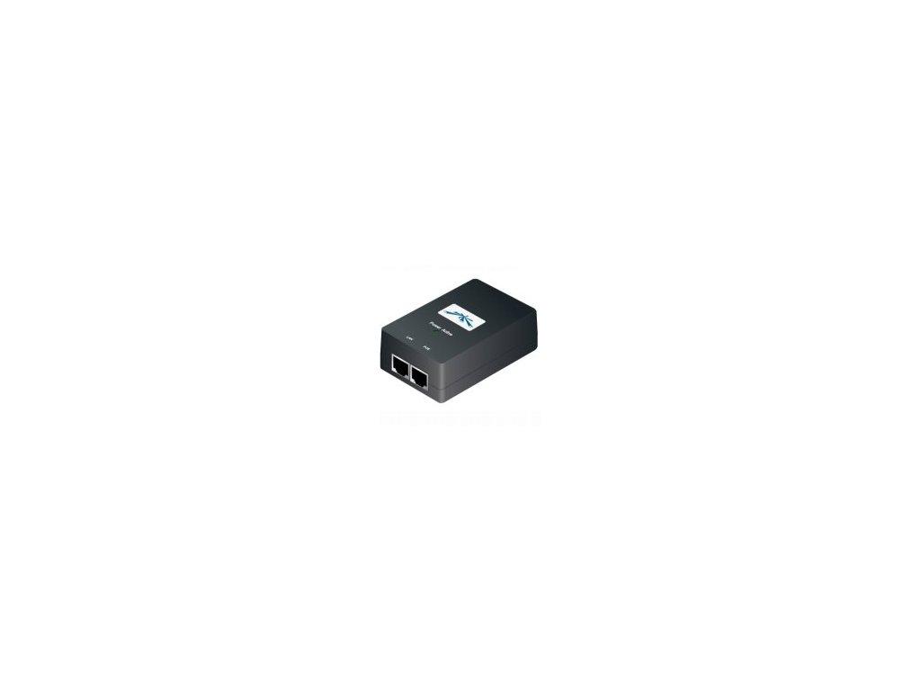 POE Ubiquiti Networks POE-24 adapter 24V/1,25A (30W), včetně napájecího kabelu