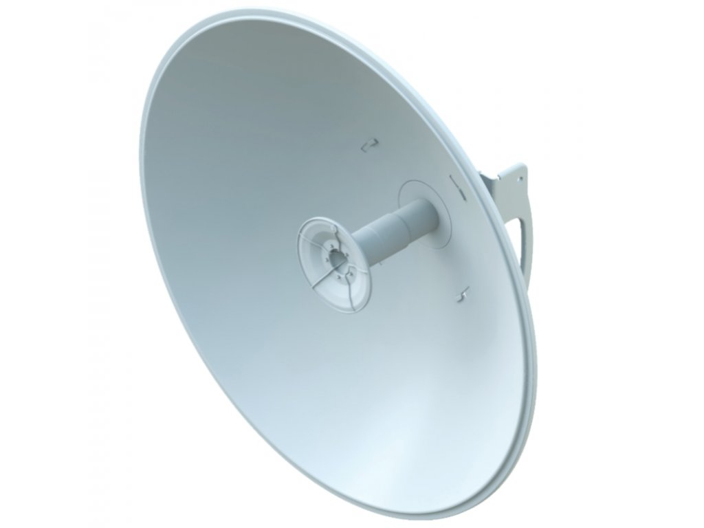 Anténa Ubiquiti Networks airFiber Dish 30dBi 5GHz, Slant 45 (2ks v balení)