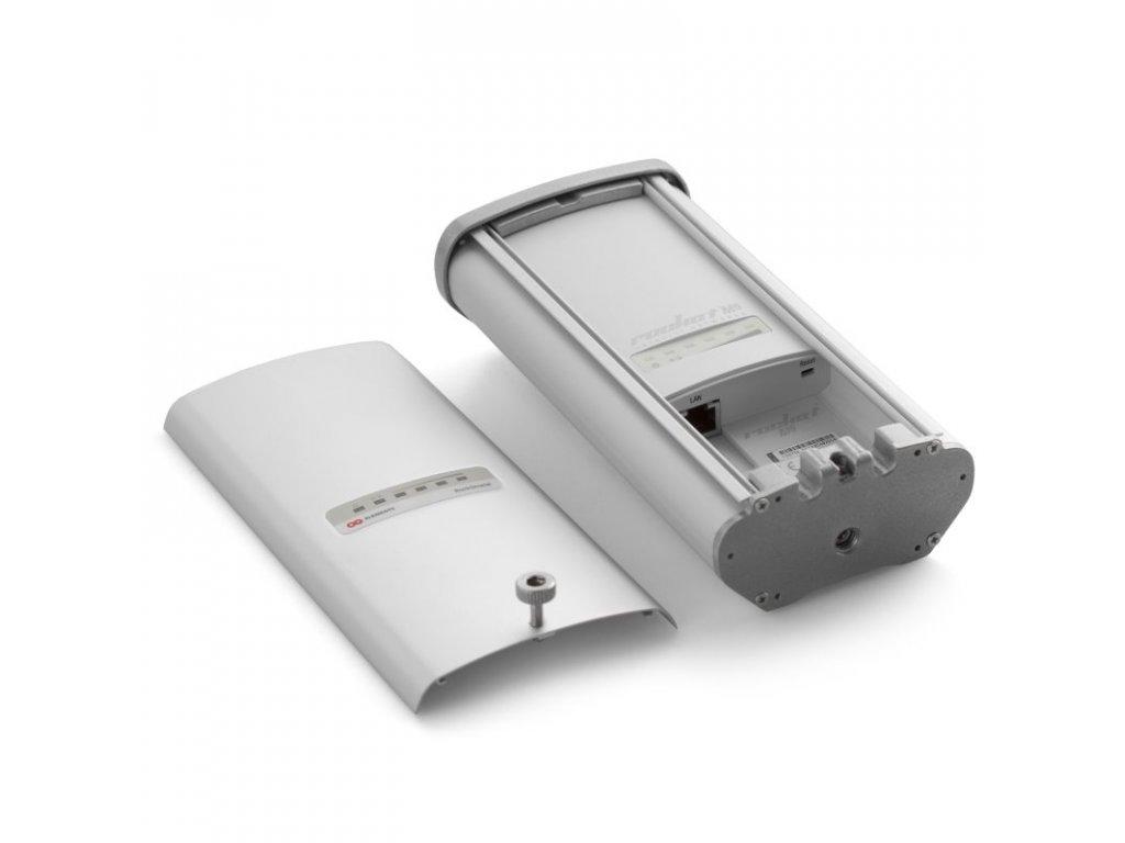 Outdoor box RF Elements RockShield hliníkový venkovní box pro RocketM