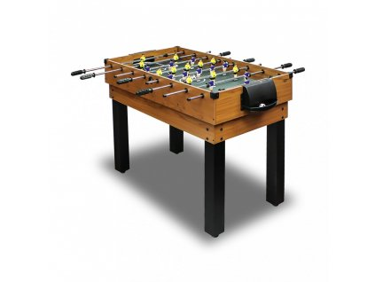 Multifunkčný hrací stôl Carromco Choice-XT 10v1