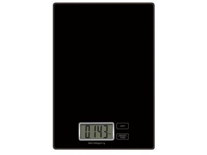 Kuchynská váha Emos TY 3101 čierna