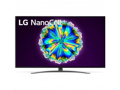 Televízor LG 49NANO86 4K UHD