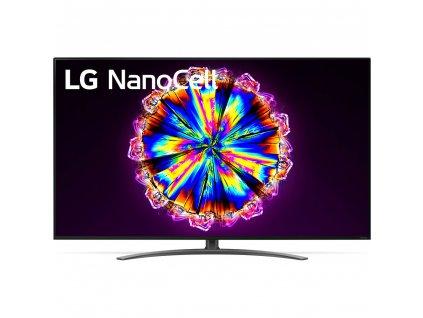 Televízor LG 55NANO91 4K UHD