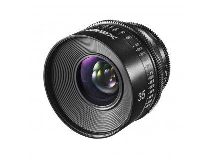 Objektív Xeen 35mm T1.5 MFT