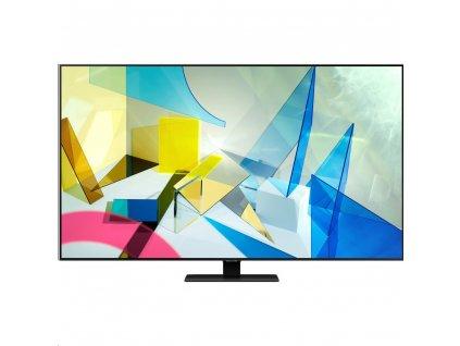 Televízor Samsung QE55Q80T QLED ULTRA HD LCD