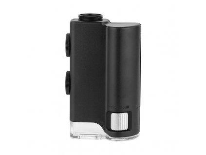 Mikroskop Levenhuk Zeno Cash ZC10