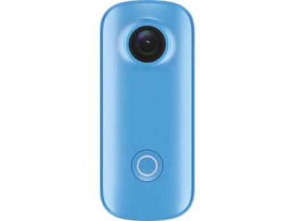 Kamera SJCAM C100 modrá