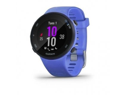 Hodinky Garmin Forerunner 45S Optic Berry