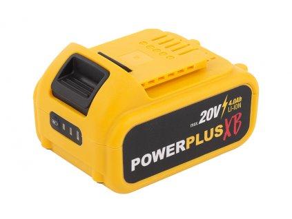 Batéria Powerplus POWXB90050 20 V, 4 Ah