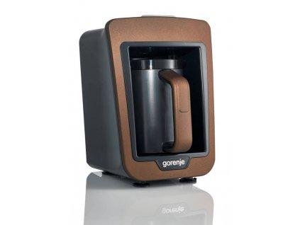 Kávovar Gorenje pre tureckú kávu ATCM730T