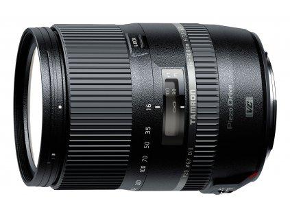 Objektív Tamron AF 16-300mm F/3.5-6.3 Di II VC PZD pre Nikon