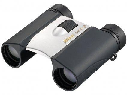 Ďalekohľad Nikon DCF Sportstar EX 8x25 Silver