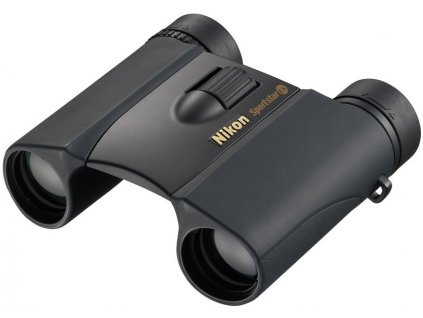 Ďalekohľad Nikon DCF Sportstar EX 8x25 Charcoal Grey