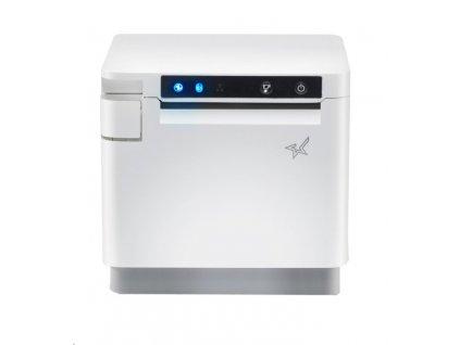 Tlačiareň Star Micronics MCP30 USB/LAN, rezačka, biela