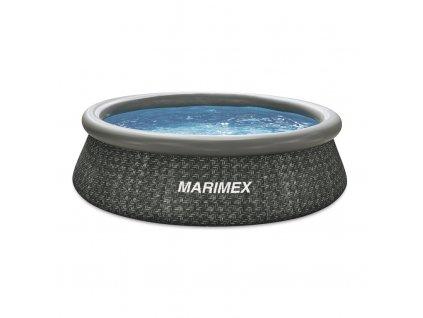 Bazén Marimex Tampa 3,05 x 0,76 m RATAN bez príslušenstva