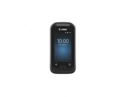 Terminál Zebra EC30, 2D, SE2100, USB, BT, Wi-Fi, Android z výstavky
