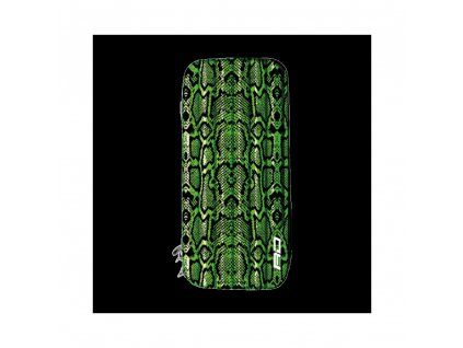 Puzdro na šípky RedDragon Monza, hadia koža zelená