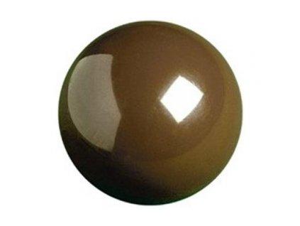 Biliardová guľa Aramith Premier 52,4 mm hnedá