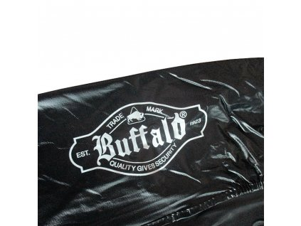 Krycia plachta na 8´ biliardový stôl, čierna, Buffalo logo