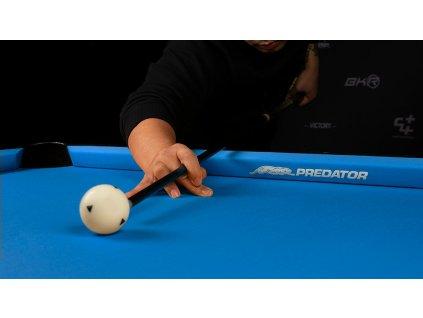 Plátno Predator Arcadia Tournament Blue na 9´ biliardový stôl