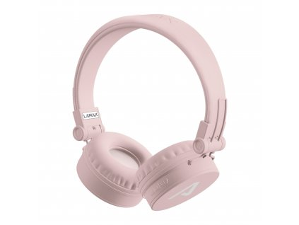 Slúchadlá Lamax Blaze2 Pink