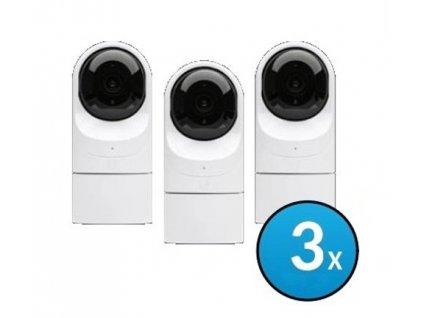 Kamera Ubiquiti Networks UVC-G3-FLEX 3-pack UniFi Video Camera G3 FLEX