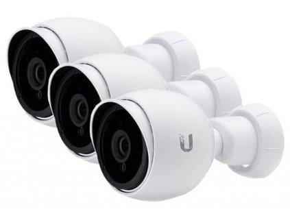 Kamera Ubiquiti Networks UVC-G3-BULLET 3-pack UniFi Video Camera G3, IR, bez zdroja