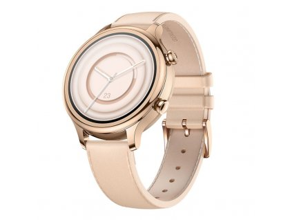 Hodinky TicWatch C2+ Rose Gold