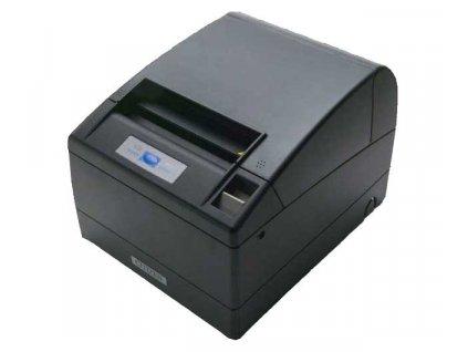 Tlačiareň Citizen CT-S4000 USB, Interní zdroj, Černá
