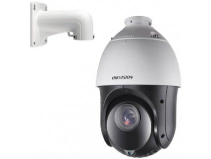 Kamera Hikvision DS-2DE4425IW-DE(E) with brackets IP dome, 4MP, 25x zoom, IR 100m, konzola na stenu