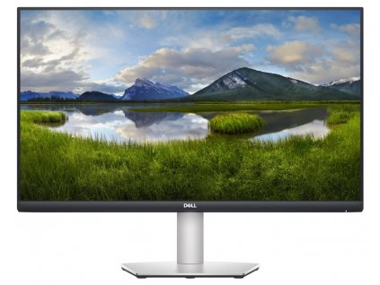 "Monitor Dell S2721QS 27"" UHD IPS, 3840x2160, 1300:1, 4ms, 2xHDMI, 1xDP, repro, 3Y NBD"