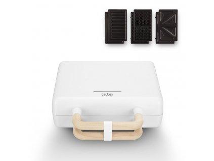 Sendvičovač Lauben Sandwich Maker 800CW