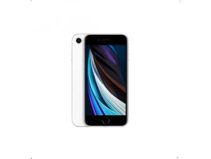Mobilný telefón Apple iPhone SE 128GB Bílá (2020)