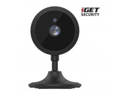 Kamera iGET SECURITY EP20 WiFi, IP, FullHD, pre iGET M4 a M5