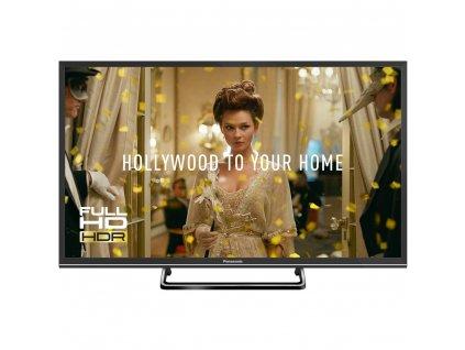 Televízor Panasonic TX 32FS503E LED (80 cm) HD