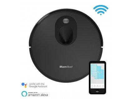 Vysávač Mamibot Exvac680s robotický