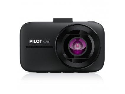 Kamera Niceboy PILOT Q9 s detekciou radaru