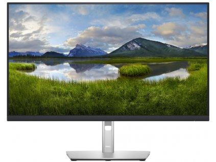 "Monitor Dell P2722H Professional 27"" 3H IPS, 1920x1080, 1000:1, 5ms, 4x USB, DP, HDMI, VGA, 3Y NBD"