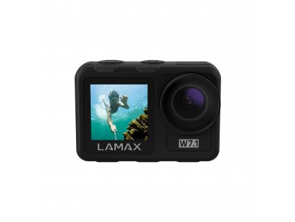 Kamera Lamax W7.1 outdoorová