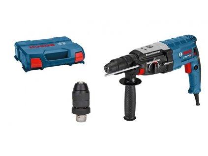 Vŕtacie kladivo Bosch GBH 2-28 F Professional SDS-plus