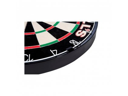 Sisalový terč Bull's Advatange 5.01, turnajová kvalita