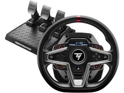 Sada Thrustmaster volantu a pedálů T248 PC/PS4/PS5 (4160783)